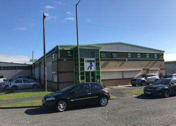 Thumbnail Industrial for sale in Units 12 & 12A Enterprise Court, Seaham Grange Industrial Estate, Seaham