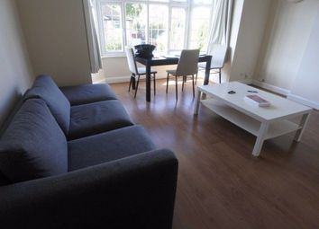 Thumbnail 2 bed flat to rent in Etchingham Park Road, London