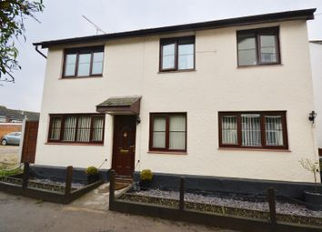 Thumbnail 3 bed detached house for sale in Church Street, Braintree