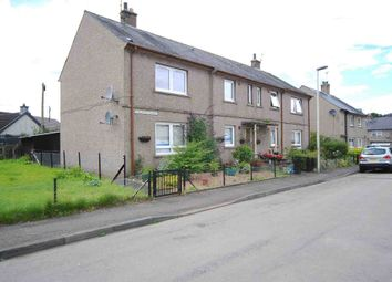 2 bed flat for sale in Church Place, Coupar Angus PH13