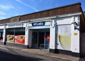 Thumbnail Retail premises for sale in Potton, Bedfordshire