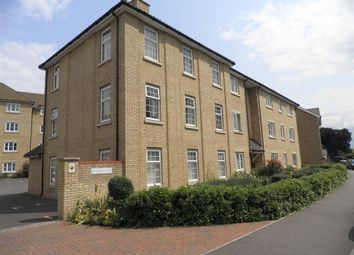 Thumbnail 2 bed flat to rent in Dove House Meadow, Great Cornard, Sudbury