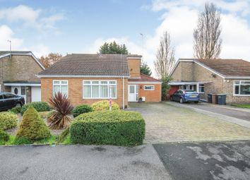 4 bed detached house for sale in Swallow Avenue, Skellingthorpe, Lincoln LN6