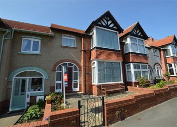 Thumbnail 3 bed terraced house for sale in 28 Woodall Avenue, Scarborough, North Yorkshire