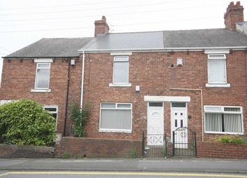 Thumbnail 2 bed terraced house to rent in Hilda Terrace, South Pelaw, Chester Le Street, County Durham