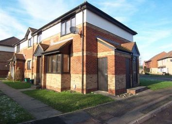 Thumbnail 2 bed flat to rent in Hollybush Way, Cheshunt, Waltham Cross