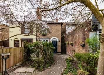 Thumbnail 2 bedroom semi-detached house for sale in Kingston Road, Staines-Upon-Thames, Surrey