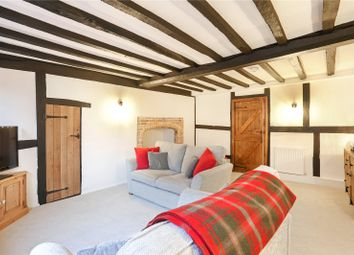 Thumbnail 1 bed flat for sale in Tudor Lodge, 99-103 High Street, Godalming, Surrey
