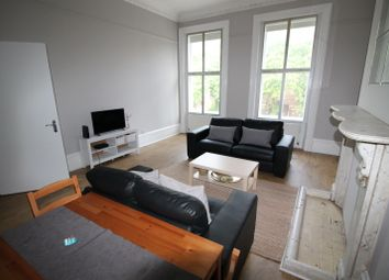 Thumbnail 2 bed flat to rent in Windsor Terrace, Jesmond