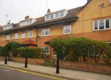 Thumbnail 4 bed end terrace house to rent in Lang Street, Stepney Green/Whitechapel