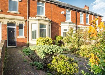 Thumbnail 3 bed terraced house for sale in Whickham Avenue, Dunston, Gateshead