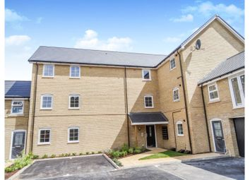Thumbnail 2 bedroom flat for sale in 21 Tudor Road, Bury St. Edmunds