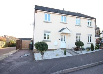 Thumbnail 3 bed property to rent in Faller Fields, Lydney