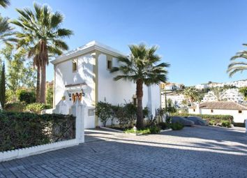 Thumbnail 4 bed terraced house for sale in Estepona, Malaga, Spain