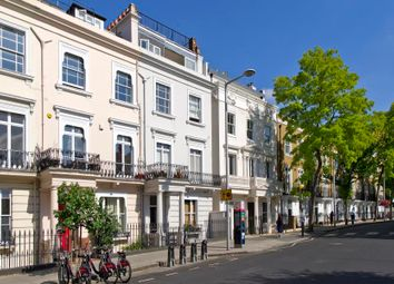 Thumbnail 3 bed flat for sale in Pembridge Villas, Notting Hill