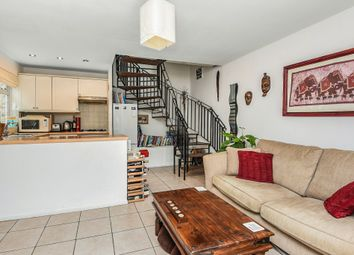 Thumbnail 1 bed cottage for sale in College Gardens, London