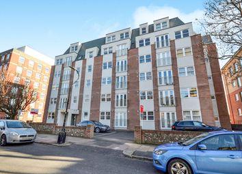 Thumbnail 1 bedroom flat for sale in St. Leonards Road, Eastbourne
