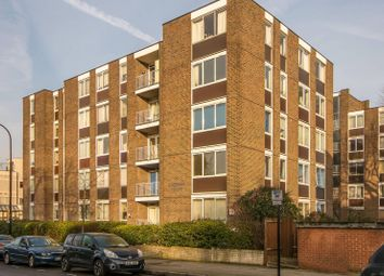 Thumbnail 2 bed flat for sale in Boundary Road, St, London