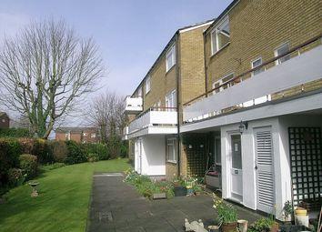 Thumbnail 2 bedroom flat to rent in Woodmansterne Lane, Banstead
