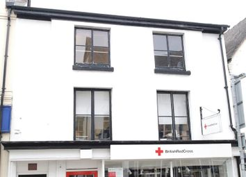 Thumbnail 3 bed flat to rent in 12A New Street, Ledbury, Herefordshire