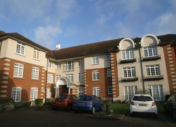 Thumbnail 2 bed property for sale in Crothall Close, London