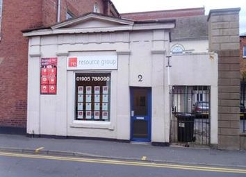 Thumbnail Office to let in 2 Shaw Street, Worcester