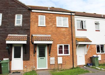 Thumbnail 2 bed terraced house for sale in Decoy Drive, Angmering, Littlehampton