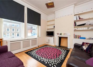 Thumbnail 3 bed flat to rent in Northumberland Mansions, Lower Clapton Road, Clapton, London