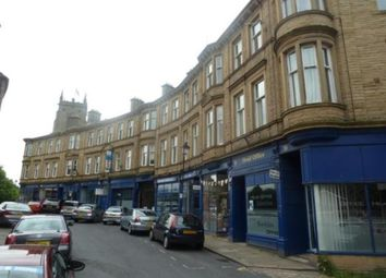 Thumbnail 1 bed flat to rent in Flat 63A, Church Street, Keighley