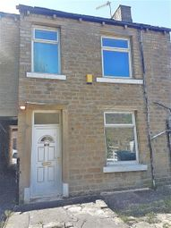 Thumbnail 2 bedroom terraced house for sale in Factory Lane, Milnsbridge, Huddersfield