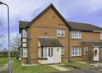 Thumbnail 1 bed property to rent in Napier Close, St Albans, Herts