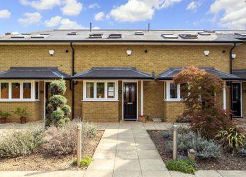 Stanley Road, Teddington TW11. 2 bed terraced house for sale