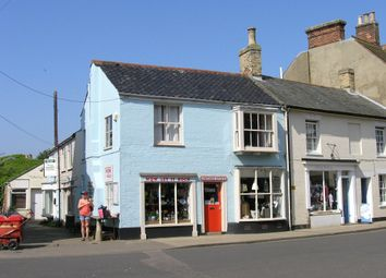 Thumbnail 1 bed flat to rent in Market Place, Southwold, Suffolk
