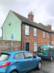 Thumbnail 2 bed end terrace house for sale in Victoria Street, New Romney