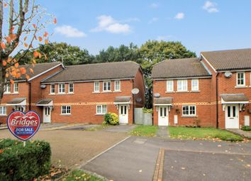 3 bed end terrace house for sale in Queen Elizabeth Close, Ash, Surrey GU12