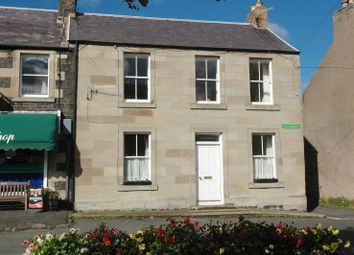 Thumbnail 3 bed terraced house for sale in Twizel House, Town Yetholm, Kelso
