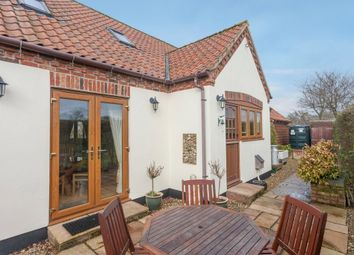 Thumbnail 2 bedroom barn conversion for sale in Caudle Springs, Carbrooke, Thetford