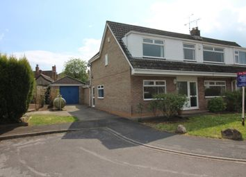 Thumbnail 5 bed semi-detached house for sale in Walnut Tree Close, Almondsbury, Bristol