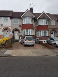 Thumbnail 3 bed terraced house for sale in Lavender Avenue, Kingsbury