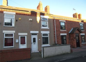 Thumbnail 2 bed terraced house to rent in Addison Street, Tibshelf, Alfreton
