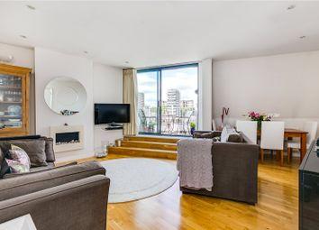 Thumbnail 2 bed flat for sale in Macready House, 75 Crawford Street, Marylebone, London