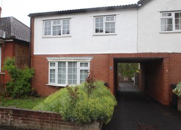 Thumbnail 3 bedroom semi-detached house for sale in Greendale Road, Redland, Bristol