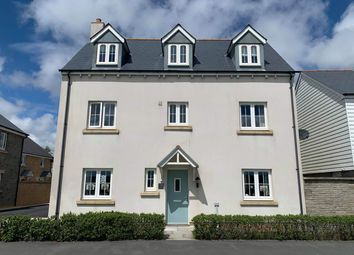 Thumbnail 5 bed detached house for sale in Rhes Brickyard Row, The Links, Llanelli