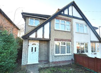 Thumbnail 3 bed property to rent in Long Elmes, Wealdstone