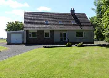 Thumbnail 5 bed detached house for sale in Lochside, Dunnet