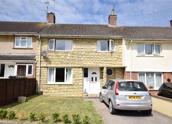 Thumbnail Terraced house for sale in Barnard Walk, Keynsham, Bristol, Somerset