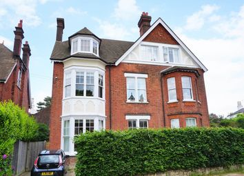 Thumbnail 2 bed flat to rent in Boyne Park, Tunbridge Wells, Kent