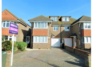 Thumbnail 5 bed semi-detached house for sale in Wallace Mews, Worthing