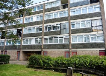 Thumbnail 2 bed flat for sale in Maybury, Woking