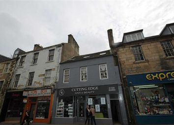 Thumbnail 1 bed flat for sale in 2nd Floor, 10B, Bonnygate, Cupar, Fife
